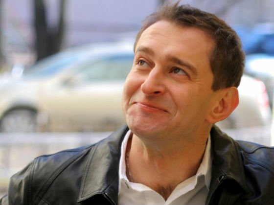 Константин Хабенский приобрел недвижимость в Испании