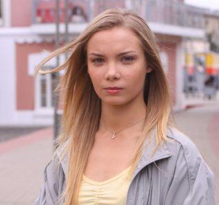 Ольга Арнтгольц ждет второго ребенка