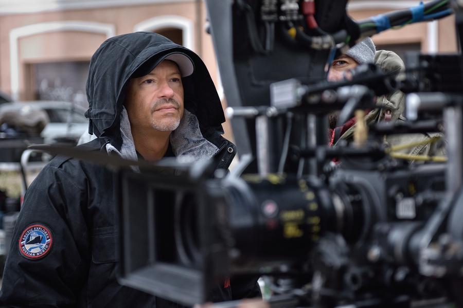 Новый фильм Федора Бондарчука «Притяжение» уже собрал 400 миллионов рублей