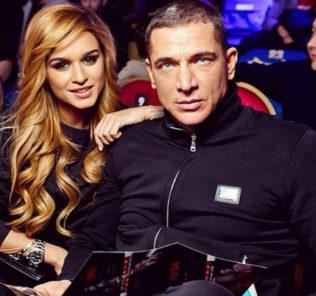 Курбан Омаров показал, как его супруга выглядит без косметики (Видео)