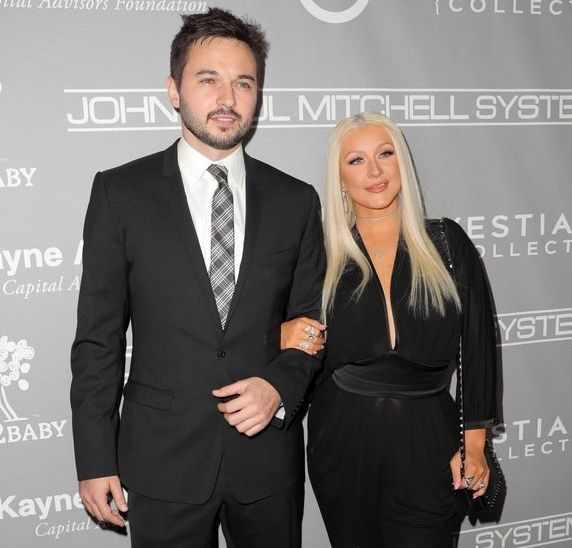 matthew_rutler_and_christina_aguilera