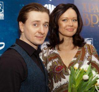 Ирина Безрукова - личная жизнь