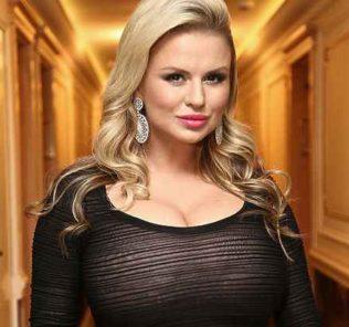 Анна Семенович хочет стать мамой