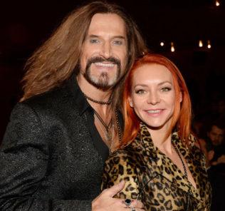 Марина Анисина и Никита Джигурда официально в разводе