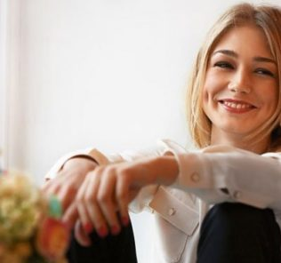 Оксана Акиньшина выбрала клинику для предстоящих родов