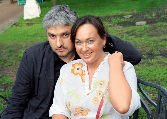 Лариса Гузеева рассказала об отношениях с мужем
