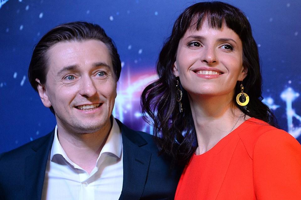 Сергей Безруков рассказал об увлечениях дочери