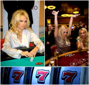 Топ-5 мировых знаменитостей, которые играют в казино