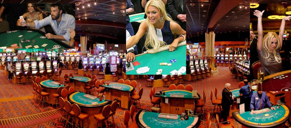 Рейтинг лучших казино на основе отзывов игроков