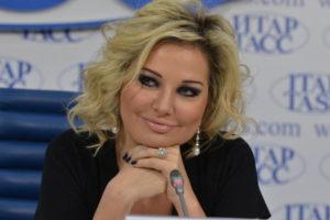 Максакова против Самойловой: кто лучше?