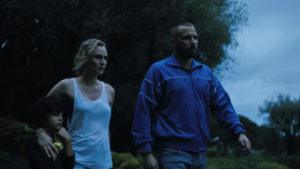 """Режиссер """"Логана"""" снимет ремейк французского психологического триллера """"Телохранитель"""""""