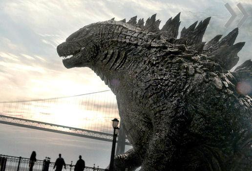 Голливуд готовит сиквел «Годзиллы»