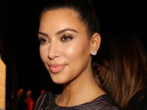 Ким Кардашьян решила продавать золотые спиннеры