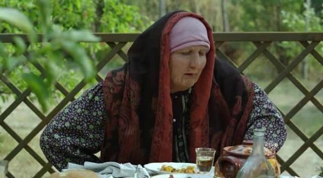 Вангелия сериал, актеры: увлекательная история о болгарской ясновидящей