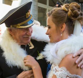Молодая жена Краско раскрыла тайну о связи с другим мужчиной