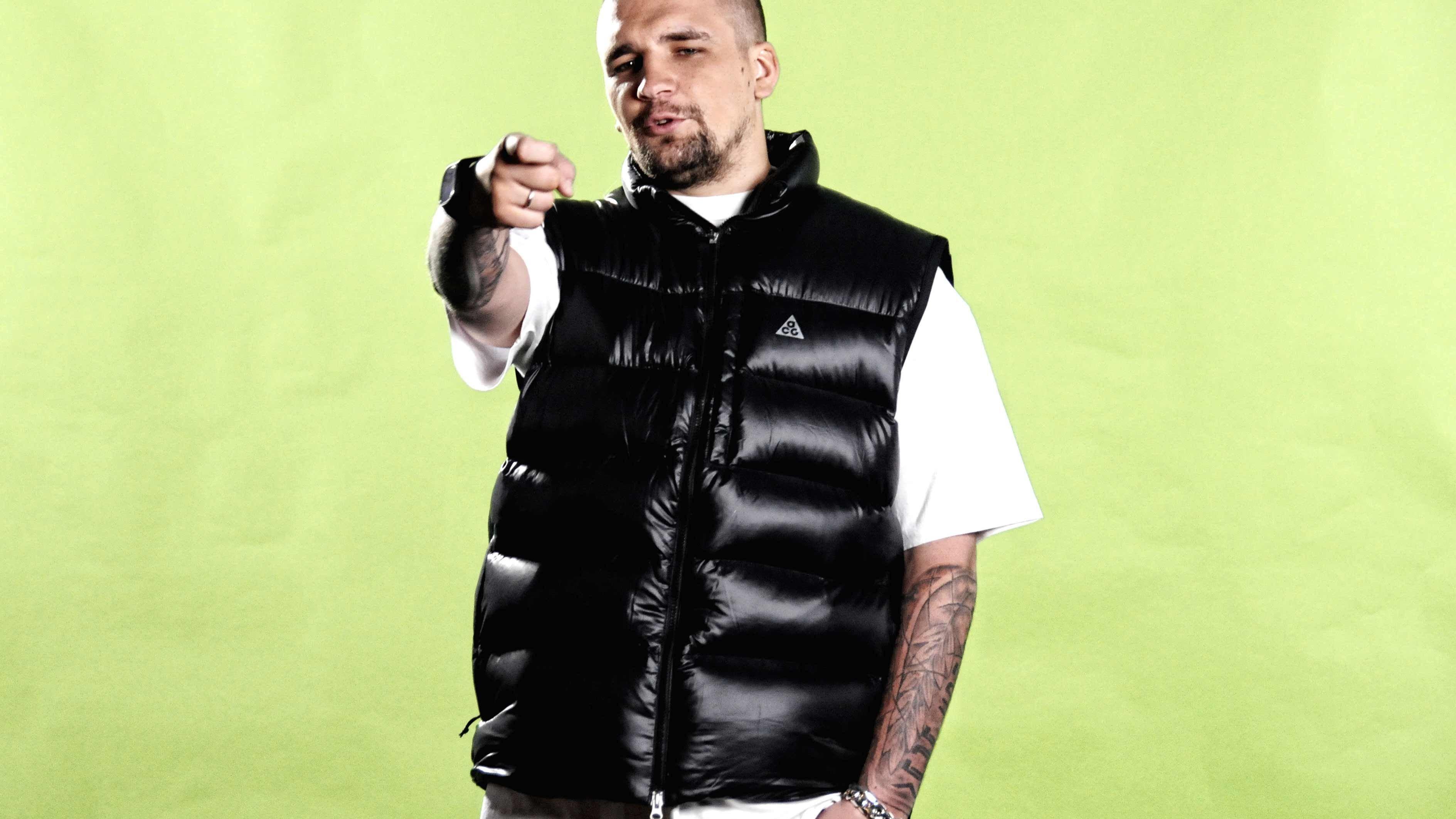 Рэпер Баста поднялся на несколько позиций в рейтинге Forbes