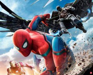 Обзор фильма «Человек-паук: Возвращение домой»
