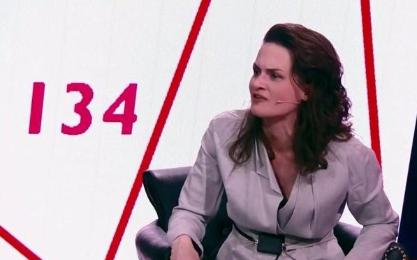 На самом деле: Панин и Юдинцева в гостях у Дмитрия Шепелева — выпуск от 24.07.2017