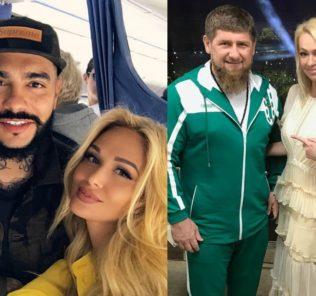 Кадыров сообщил о свадьбе Баскова и Лопыревой