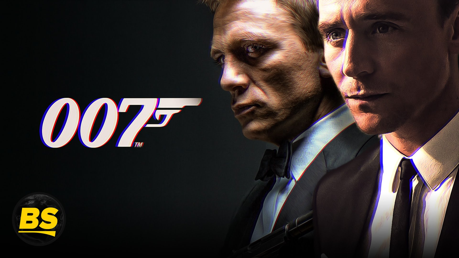 Дэниел Крейг сыграет Джеймса Бонда еще в 2-х фильмах