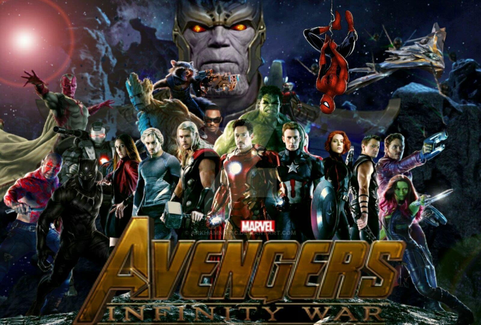 Новинки Disney: пересказ трейлера «Мстителей: Войны бесконечности»