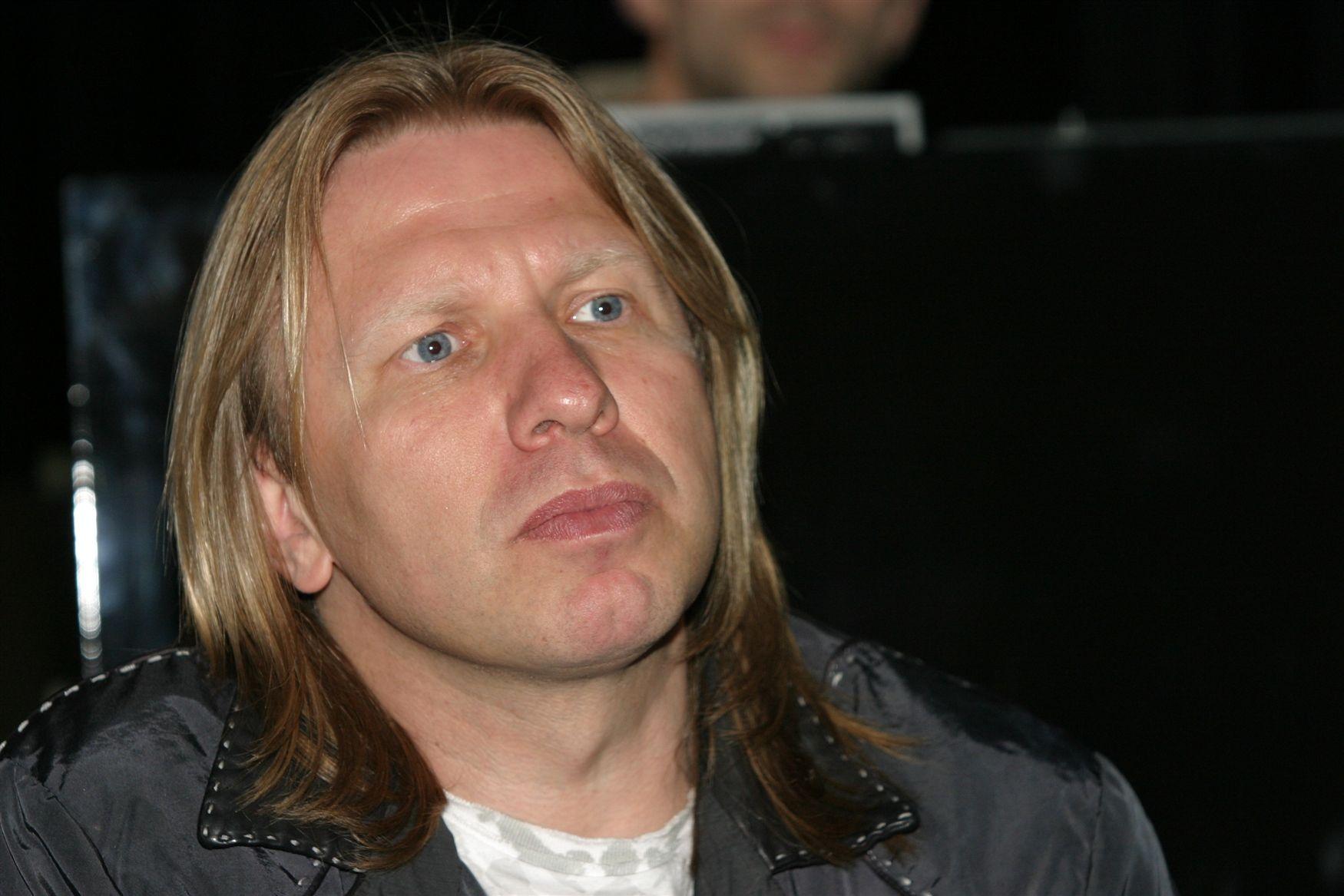 Виктор Дробыш возвращается в «Фабрику звезд»