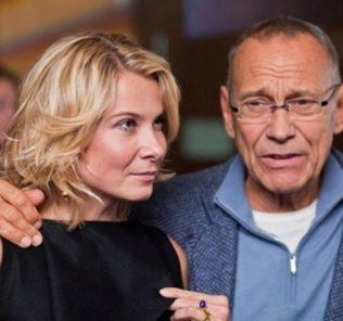 Дочь Кончаловского и Высоцкой: Состояние на сегодняшний день описал Егор Кончаловский