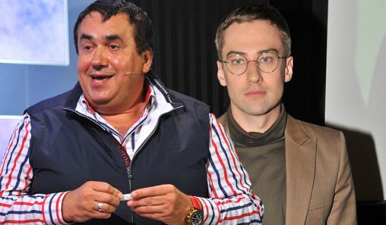 Садальский отказался от денег Шепелева