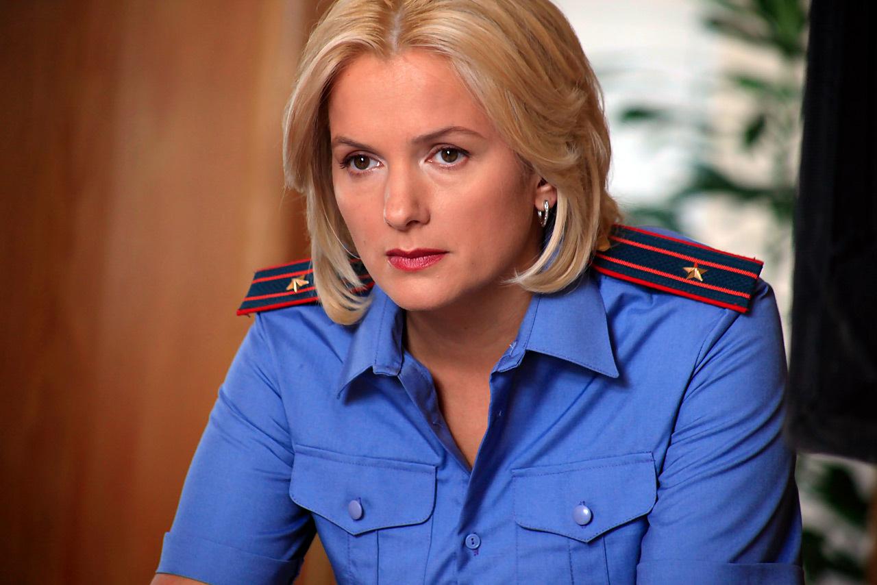 Мария Порошина рассказала о том, как живет бывшая жена Цыганова