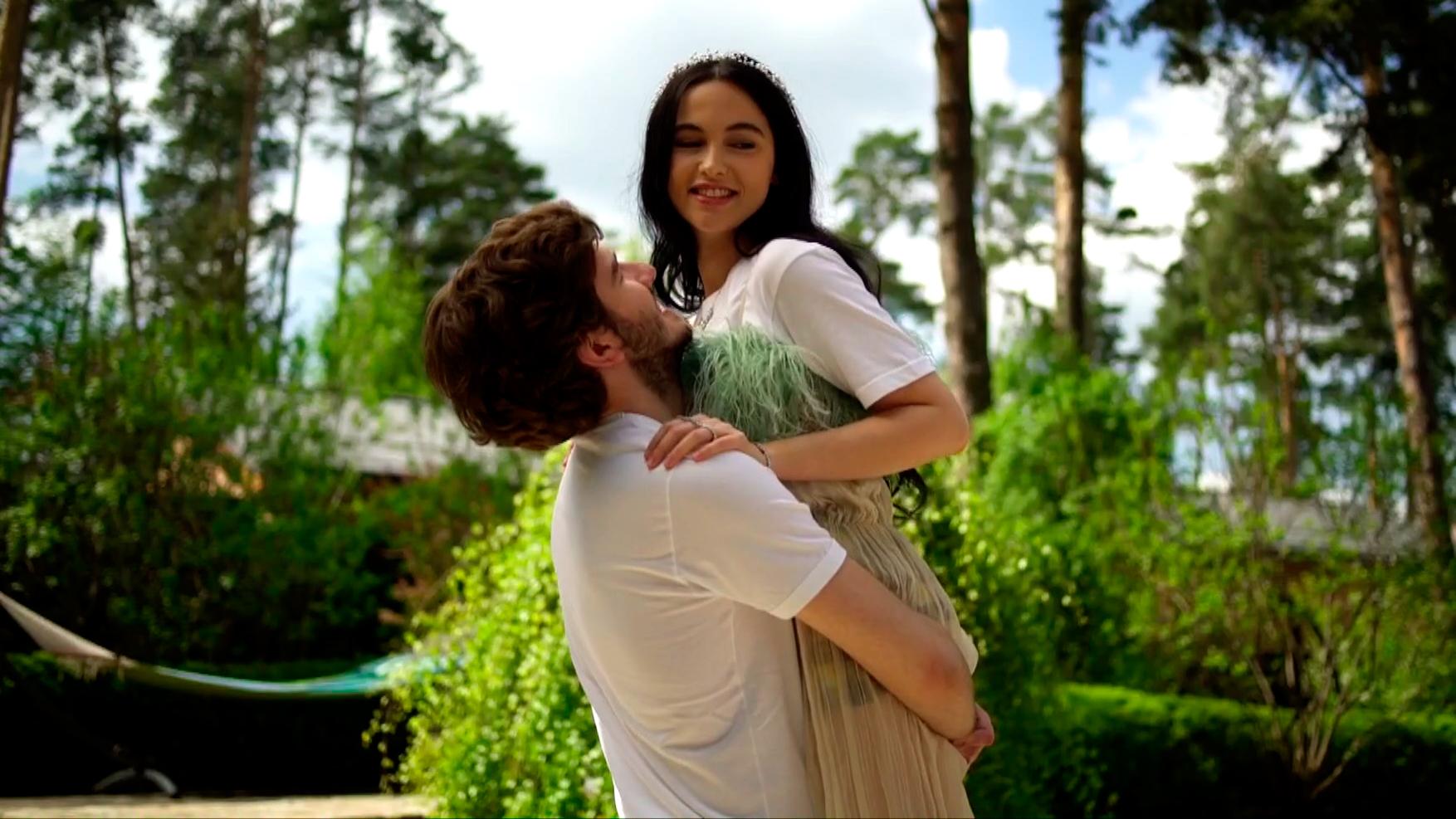 Свадьба дочери Михаила Турецкого побила все рекорды
