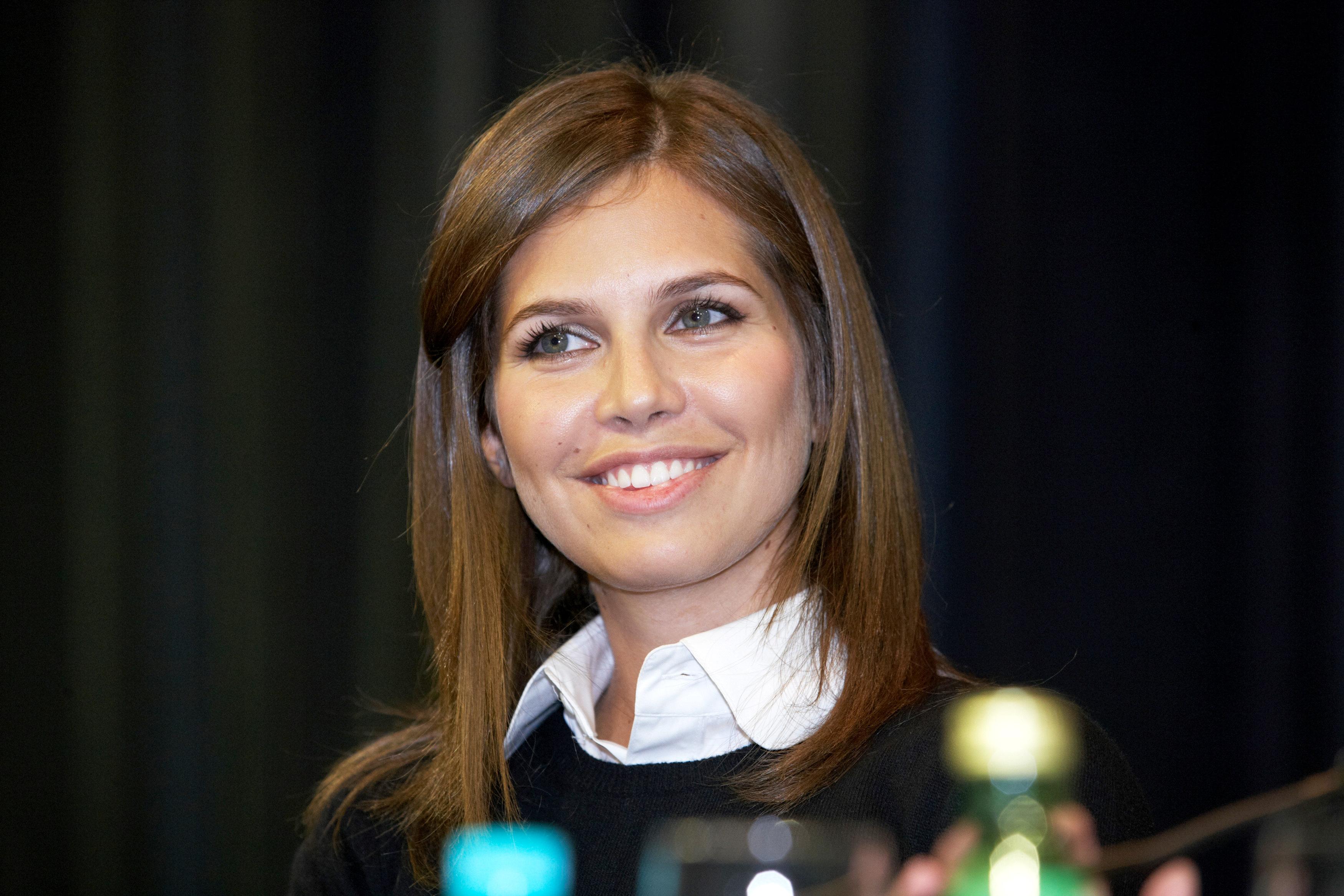 Экс-жена Абрамовича Жукова организовывала встречи Трампа с властями РФ