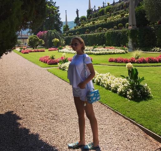 Маликова стала студенткой МГИМО