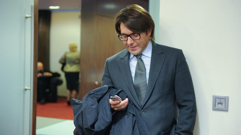 Андрея Малахова выставили за дверь: причины ухода  с Пусть говорят