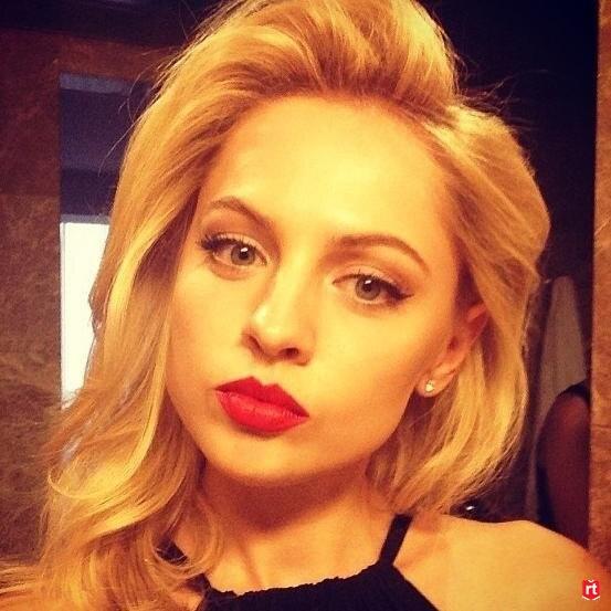 Янина Студилина показала фотографию подросшей дочери