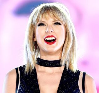 Тейлор Свифт анонсировала выход нового альбома Reputation