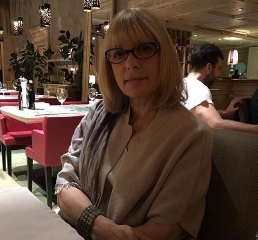 Ольга Погодина в ужасе от кончины Веры Глаголевой