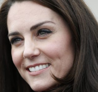 Кейт Миддлтон опять беременна