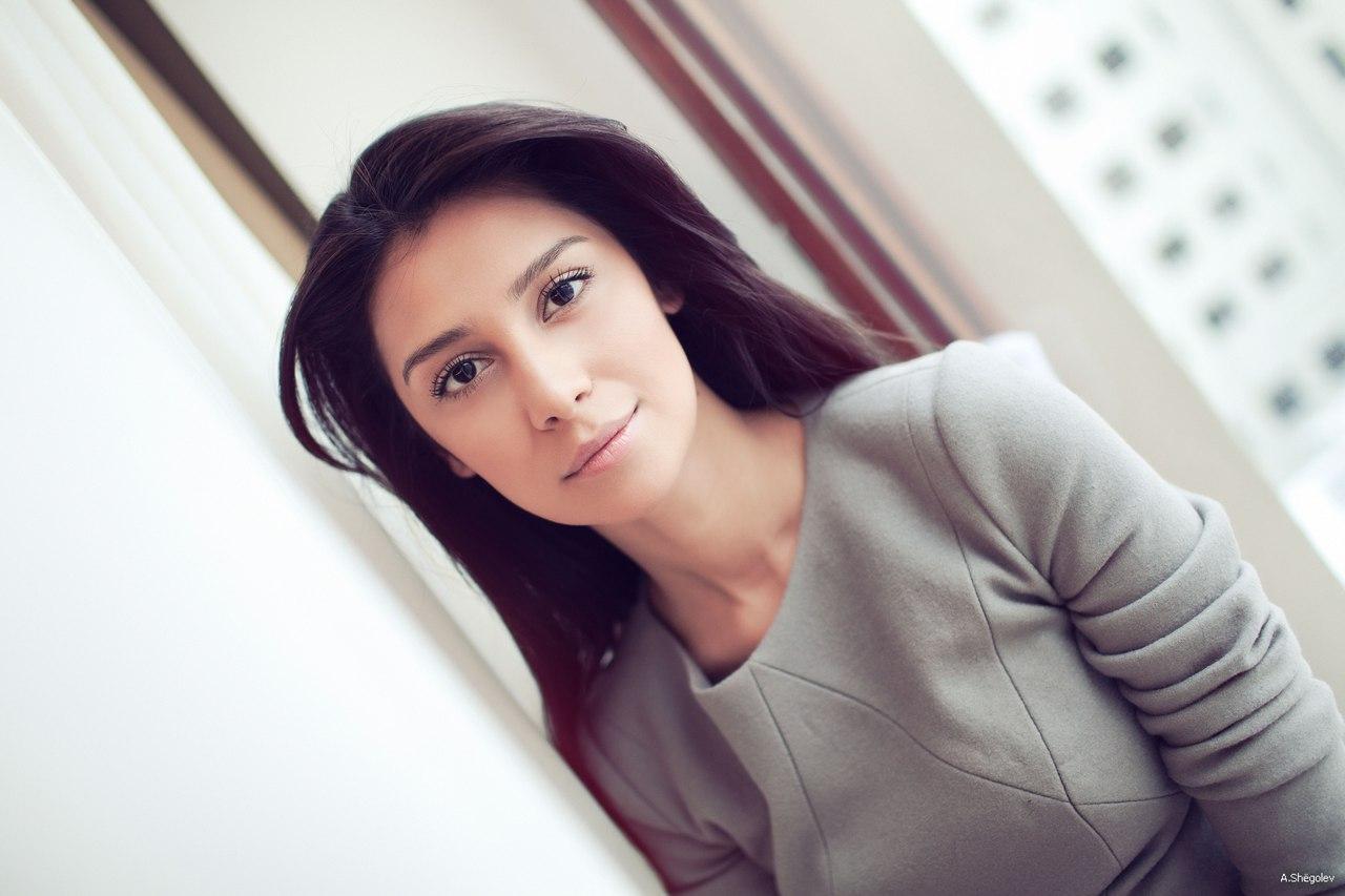 Равшана Куркова вышла замуж за каскадера, который моложе ее на 10 лет