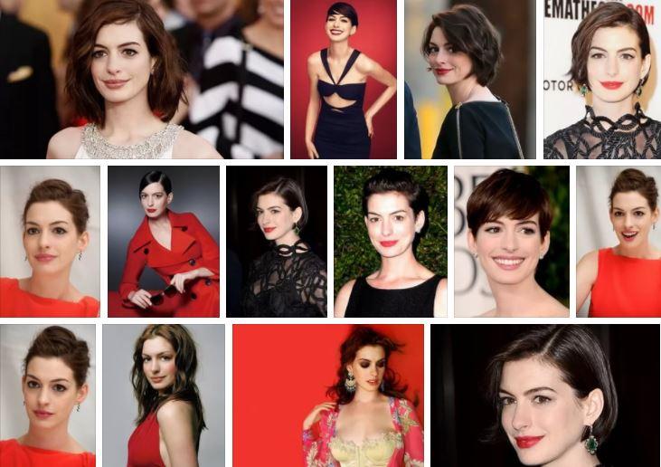 Anne Hathaway ꙭ все статьи от 25 август 2019 на