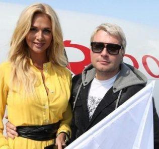 Виктория Лопырева и Николай Басков рассказали о свадьбе
