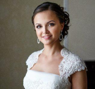 Глафира Тарханова стала мамой в четвертый раз