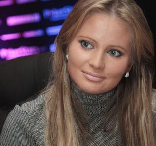 Дана Борисова устроила скандал на съемках «Секрета на миллион»