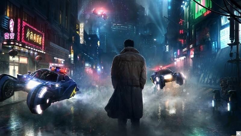 Вышел новый трейлер фильма «Бегущий по лезвию 2049»