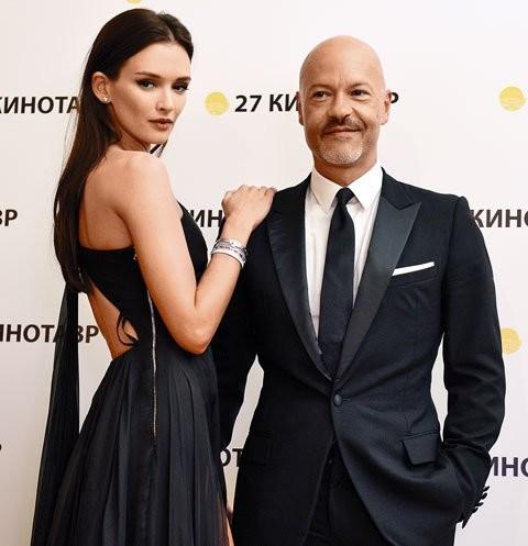 Паулина Андреева сделала признание о Бондарчуке