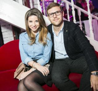 Галина Юдашкина беременна во второй раз