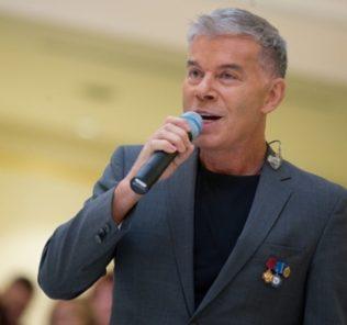 Олег Газманов попал в ДТП под Пермью