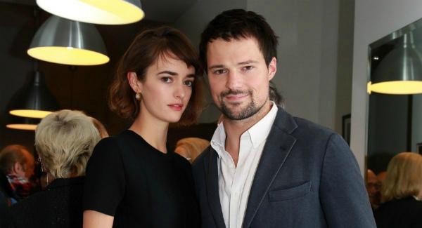 Данила Козловский поздравил Ольгу Зуеву с днем рождения