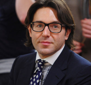 Андрей Малахов будет вести новое шоу на канале «Россия 1»