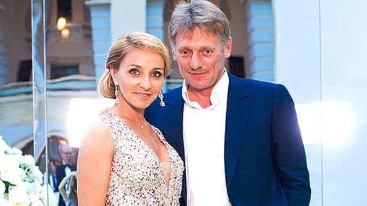 Татьяна Навка трогательно поздравила супруга с 50-летием