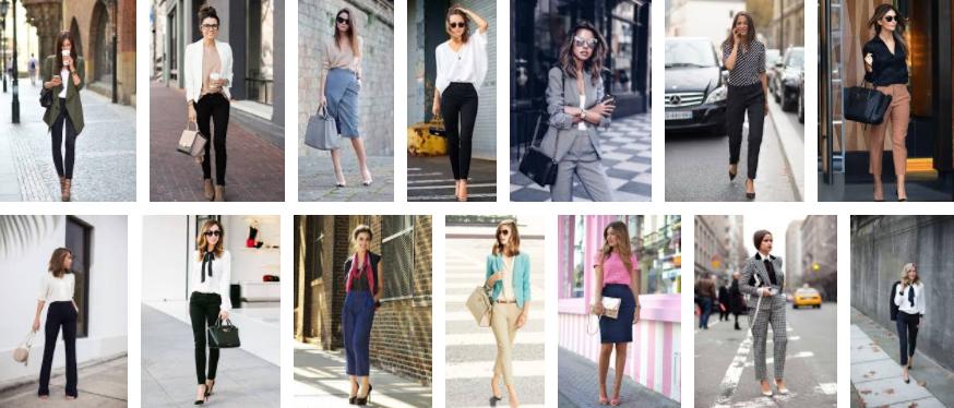 Гардероб стильной женщины: как выбирать одежду, если вам за 30